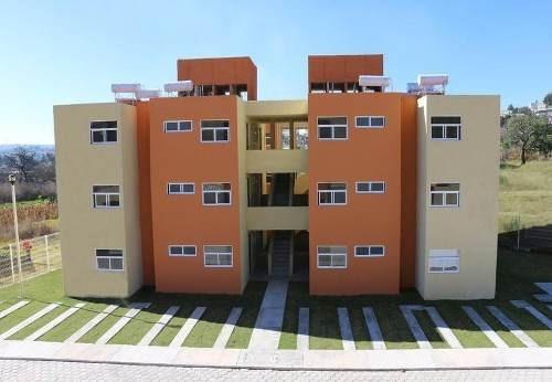 Departamento En Venta En Tlaxcala, Tlaxcala
