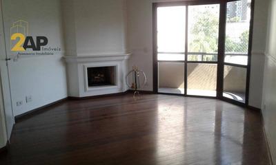 Apartamento Com 3 Dormitórios Para Alugar, 115 M² Por R$ 1.200/mês - Vila Andrade - São Paulo/sp - Ap1408