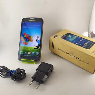 Celular Samsung Galaxy S4 Active Resistente Leia Anuncio