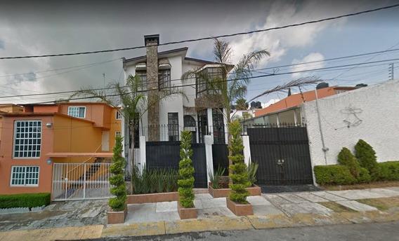 Casa En Venta En Villas De La Hacienda *remate Bancario*