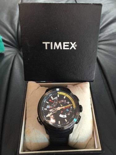 Relógio Timex Yacht Racer. ( Black Friday )