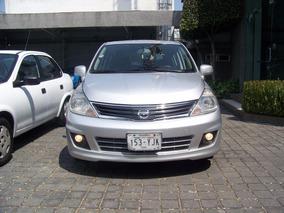 Nissan Tiida Hb Premium T/a