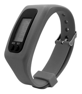 Reloj Ge-w34 Resiste Agua Ip-56 Digital Sin Podometro