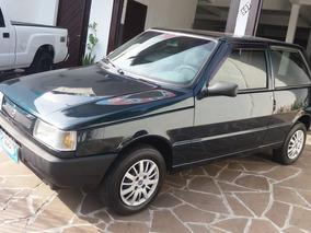 Fiat Uno Mille 1.0 3p 2004