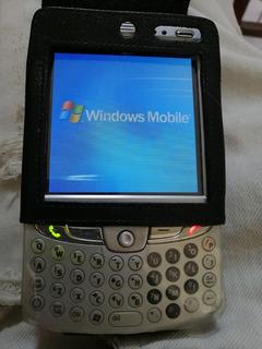 Celular Ipaq Hp Hstnh H06c (usado)