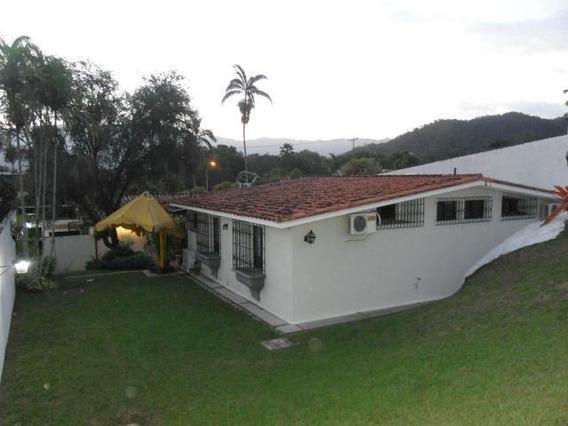Casa En Venta Guataparo Valencia Cod 19-14632 Ar