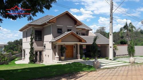 Imagem 1 de 24 de Casa Dos Sonhos Em Condomínio! - Ca4603