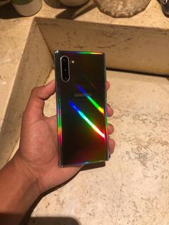 Galaxy Note 10 Usado