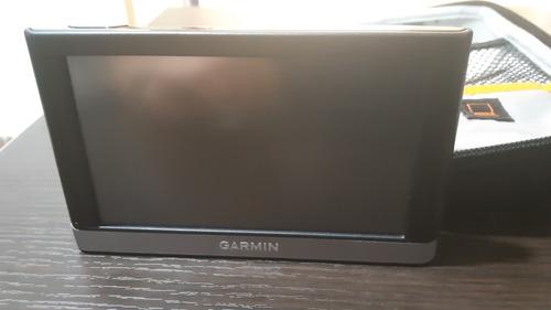 Gps Garmin Nüvi 2597 Lmt Nuevo Con Sus Accesorios.