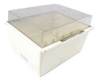 Caja Multiusos Plastico 20x20x13 Usado (ver Fotos)