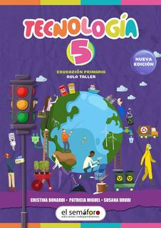 Tecnología 5. Educación Primaria
