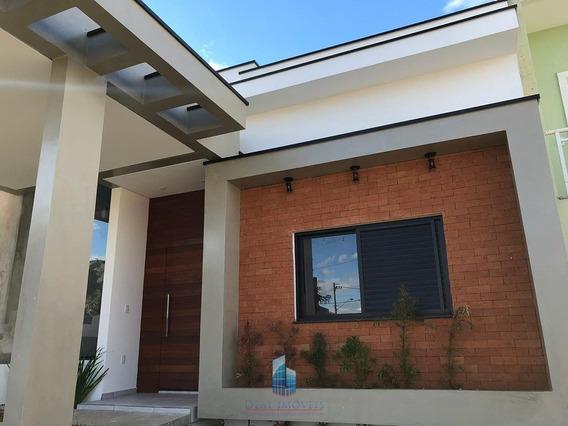 Casa Venda 3dmt - Horto Florestal Iii Sorocaba/ Sp - 07643-1