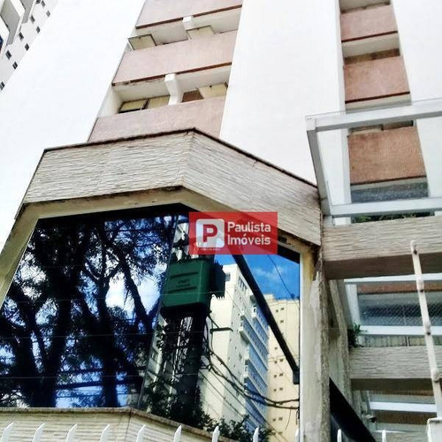 Apartamento À Venda, 97 M² Por R$ 990.000,00 - Paraíso - São Paulo/sp - Ap30925