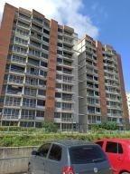 Apartamento En Venta El Encantado, Maribelhomes 20-12498