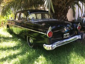 Ford Customline V8 1955