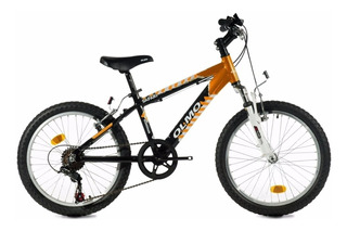 Bicicleta Mountain Bike - Olmo Safari 200 - Livin!