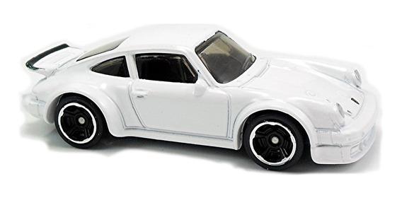 Hot Wheels Porsche 934 Turbo Superdeportivo Solo Envios