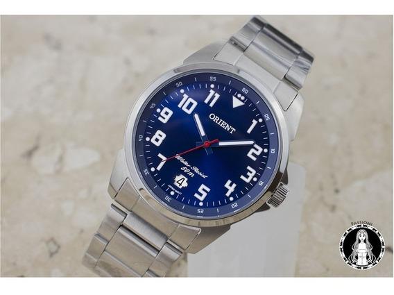 Relógio Orient Sport Mbss1154a D2sx C/ Nf E Garantia O