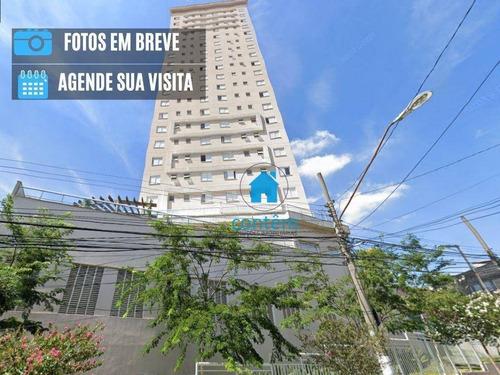 Imagem 1 de 3 de Apartamento Com 2 Dormitórios Para Alugar, 57 M² Por R$ 1.847,00/mês - Pestana - Osasco/sp - Ap2485