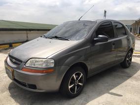Chevrolet Aveo Family 2013, Excelente Estado