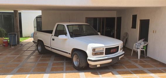 Chevrolet 400ss