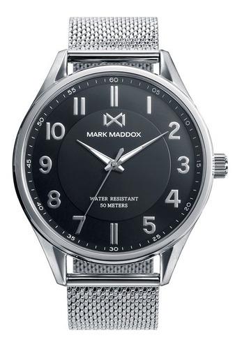 Reloj Mark Maddox Hombre Coleccion De Lujo