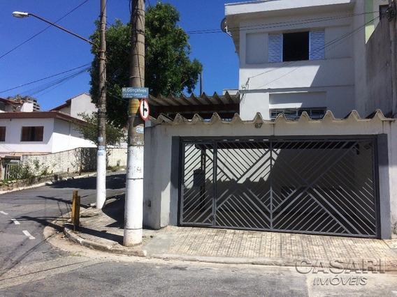 Sobrado Residencial Para Locação, Parque São Diogo, São Bernardo Do Campo - So16978. - So16978