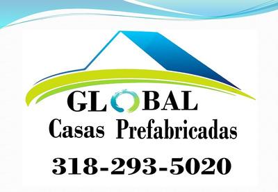 Casas Prefabricadas-directamente Con El Fabricante Cali Glob