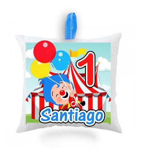 Imagen 1 de 10 de Llavero Cojin 24 Fiesta Bautizo Recuerdo Baby Shower Minne