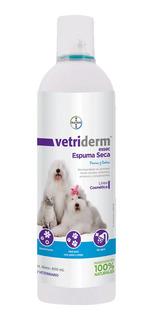 Vetriderm Essec Dry Espuma Oferta $210