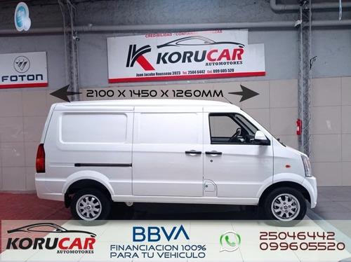 Imagen 1 de 15 de Victory  Furgon Extrafull 2021 Motor Suzuki 1.2 100%pto Fin