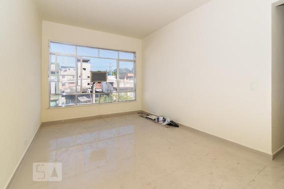 Apartamento No 2º Andar Com 3 Dormitórios E 1 Garagem - Id: 892949555 - 249555