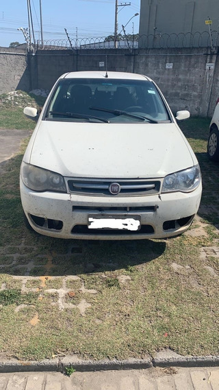 Palio 1.0 Completo + Abs E Airbag