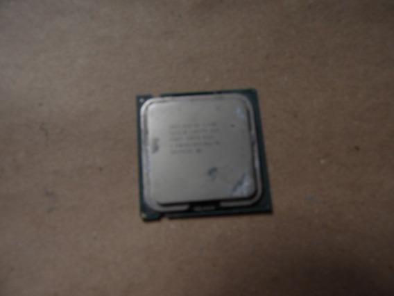 Processador E7400 - 2,80ghz /3mb/1066 - 775 - Ok