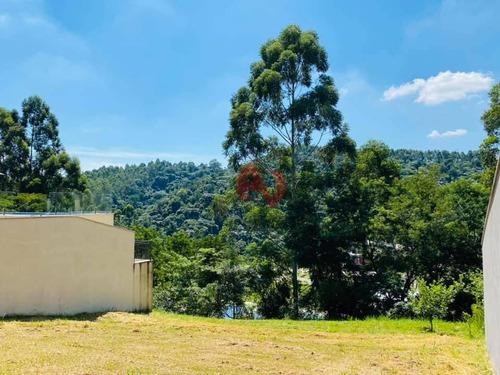 Terreno À Venda, 560 M² Por R$ 2.399.000,00 - Alphaville - Santana De Parnaíba/sp - Te1718
