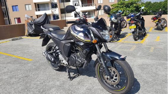 Yamaha Fz-s 2.0 Mod 2019