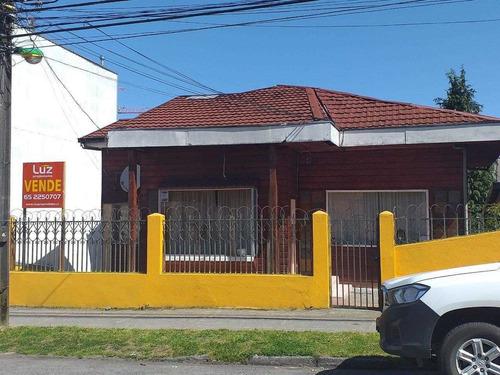 676 - Buin Nº300 - 600, Población Lintz