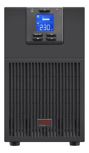Ups Apc Srv3ki Smart 3000v 3t Easy Srv 230v