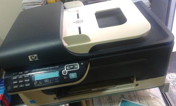 Multifuncional Hp J 4580, Impresora, Copiadora, Scaner E Fax