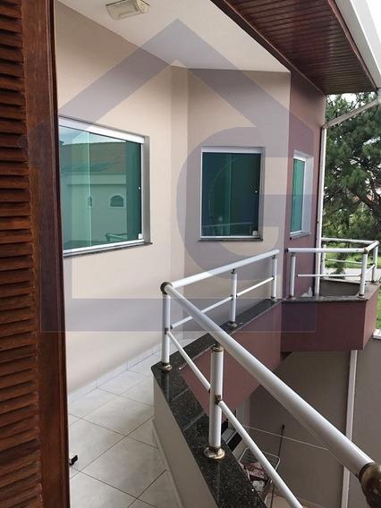 Casa Para Venda, 4 Dormitórios, Parque Dos Passaros-permuta - São Bernardo Do Campo - 2932