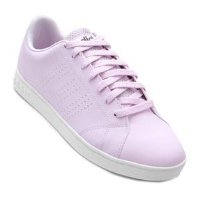 Tênis adidas Advantage Clean Feminino - Original