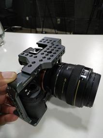 Sony A7rii + Mc-11 + 50mm F1.4
