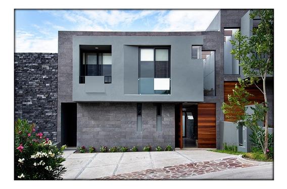 Casa En Renta - Altozano - C1324