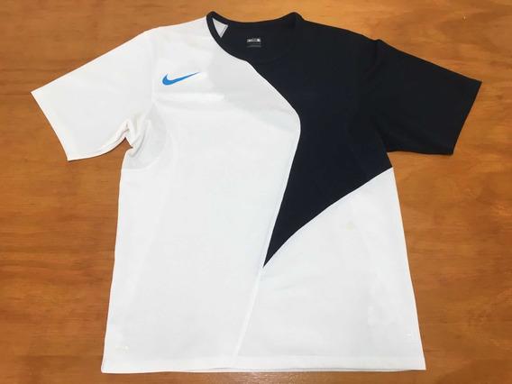 Remera Nike Tenis Del Potro/ Sampras 2007