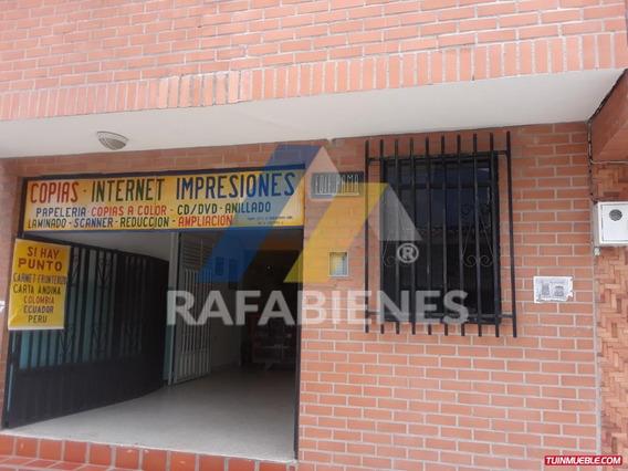 Locales En Alquiler, Centro De La Ciudad