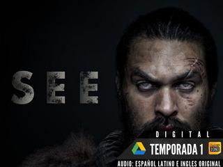 See Temporada 1 Hd 1080p Dual Audio - Digital