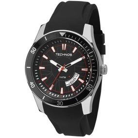Relógio Technos 2115ksn/8p - Original Com Nota Fiscal