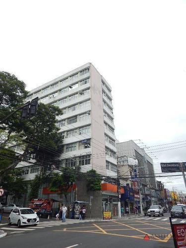 Imagem 1 de 11 de Sala À Venda, 27 M² Por R$ 155.000,00 - Centro - São Bernardo Do Campo/sp - Sa0363