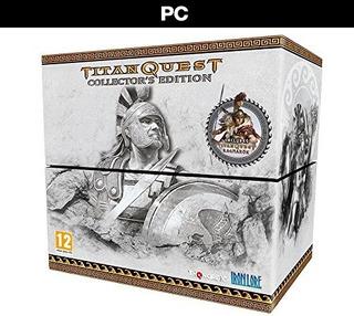 Titan Quest: Collector