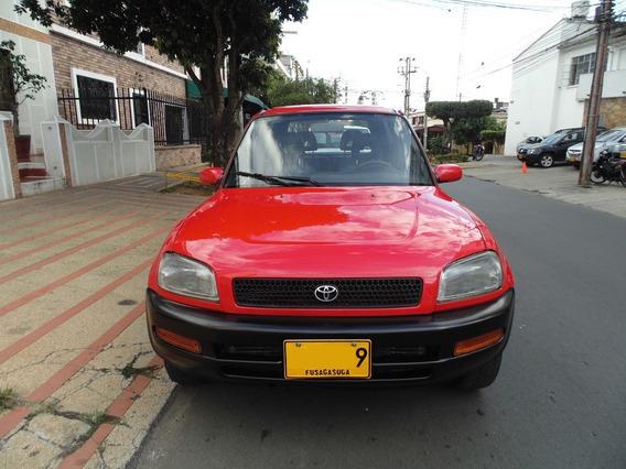 Toyota Rav 4 2.0 4x4